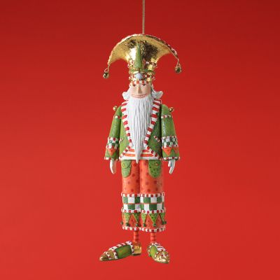 Patience Brewster Nutcracker Ornament