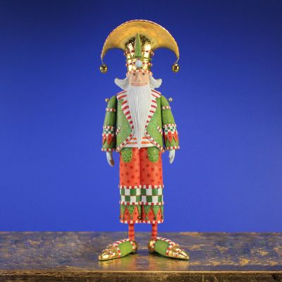 Patience Brewster Nutcracker Figure