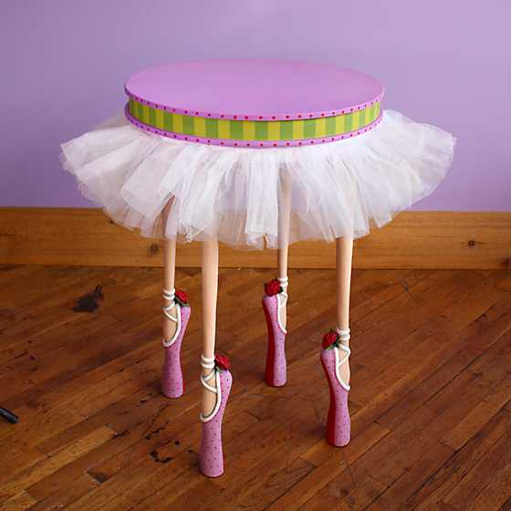 Patience Brewster Ballet Dancer Table image one
