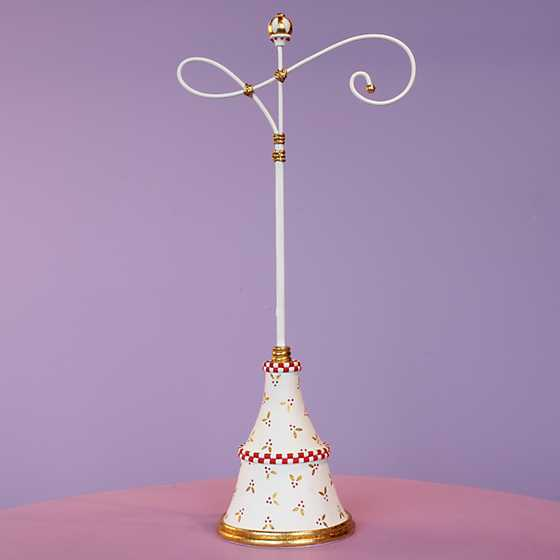Patience Brewster Christmas Ornament Stand - Large image two