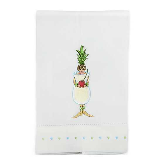 Patience Brewster Peter Colada Tea Towel image two