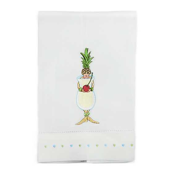 Patience Brewster Peter Colada Tea Towel