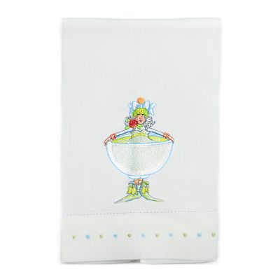 Patience Brewster Marguerite Margarita Tea Towel