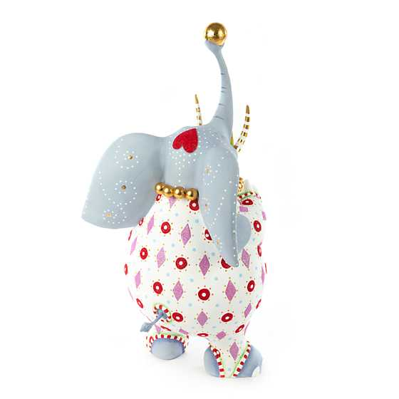 Patience Brewster Jambo Eleanor Elephant Figure