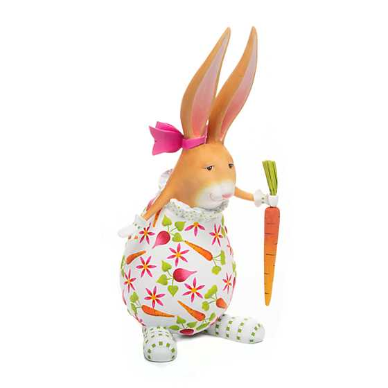 Patience Brewster Mama Betty Bunny Figure