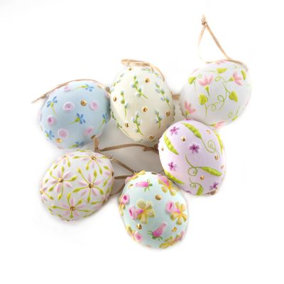 Patience Brewster Eggs - Pastel - Set of 6