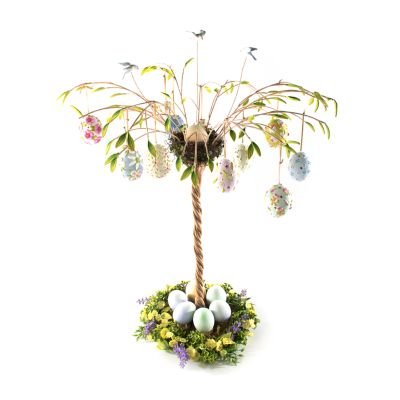 Patience Brewster Egg Tree Set