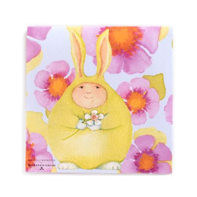 Image for Patience Brewster Springtime Paper Napkins - Cocktail