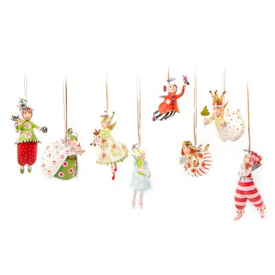 Patience Brewster Angel Mini Ornament Set