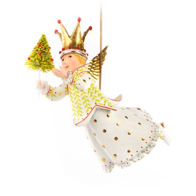Patience Brewster Christmas Paradise Angel Ornament