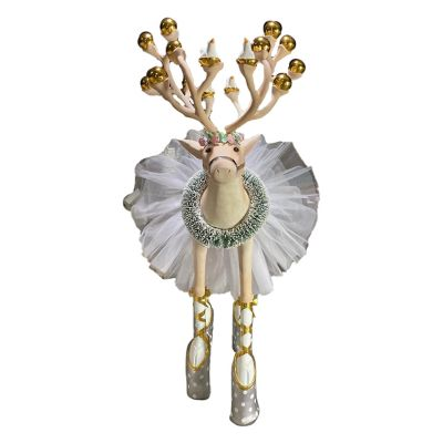 Patience Brewster Moonbeam Dancer Display Deer