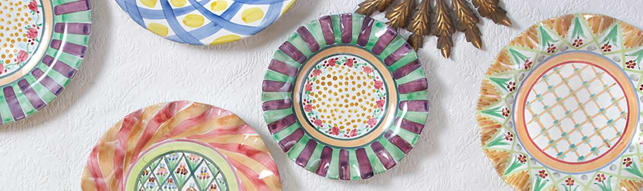 Taylor Fluted Dinner Plate - Kings Corners Banner Image