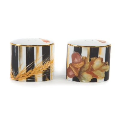 Pheasant Run Salt & Pepper Set
