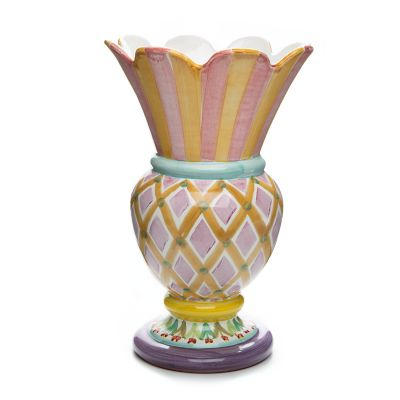 Taylor Great Vase - Odd Fellows