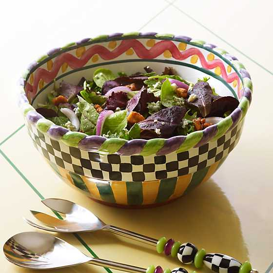 Piccadilly Mixing Bowl - Small image four