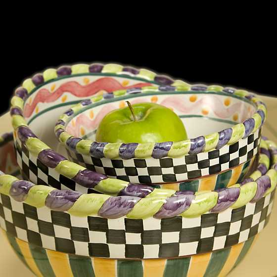 Piccadilly Mixing Bowl - Medium image five