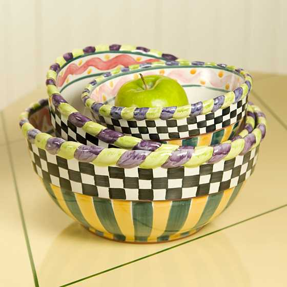 Piccadilly Mixing Bowl - Large image three