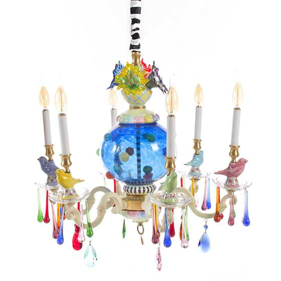 Merrifield Chandelier - Small image one