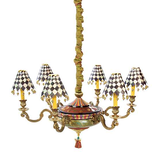 Grandolier Chandelier II image two