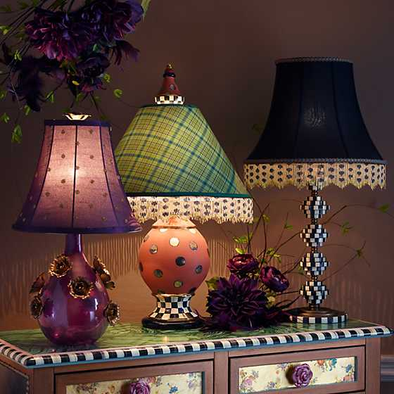 Concertina Globe Lamp image four