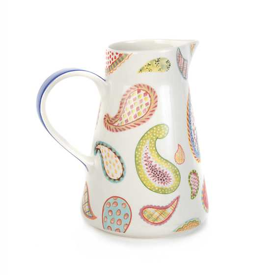 Carnaby Pitcher