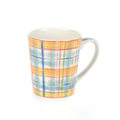 Carnaby Mug - Plaid