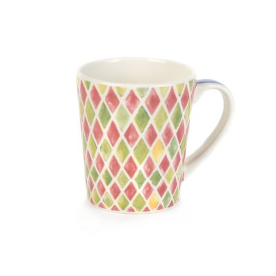 Carnaby Mug - Diamond