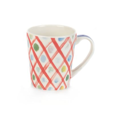 Carnaby Mug - Lattice