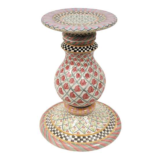 Carousel Pedestal Table Base