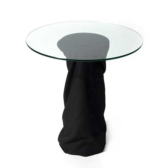 "Glass Table Top - 42"" Round"