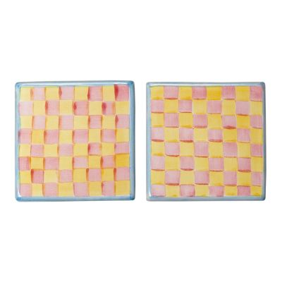 "4"" Square Tile - Imrie"