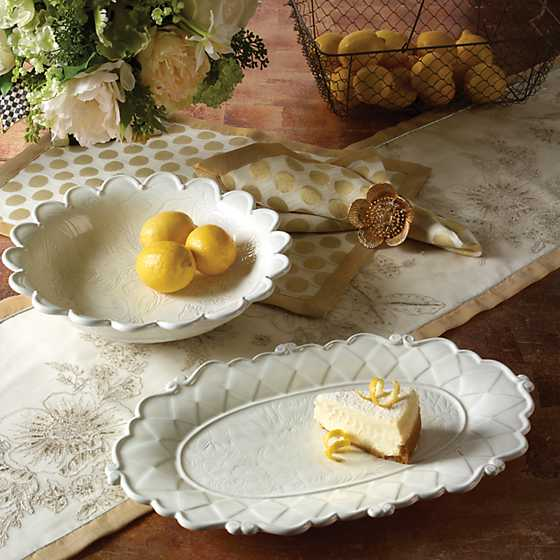Sweetbriar Platter image two