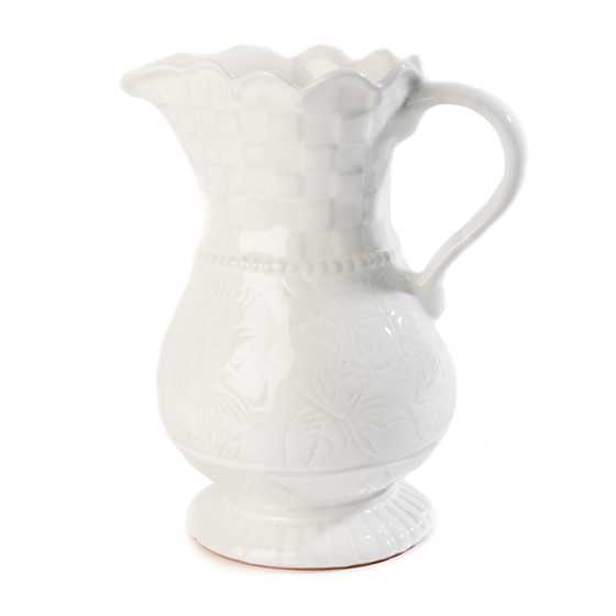 Sweetbriar Pitcher