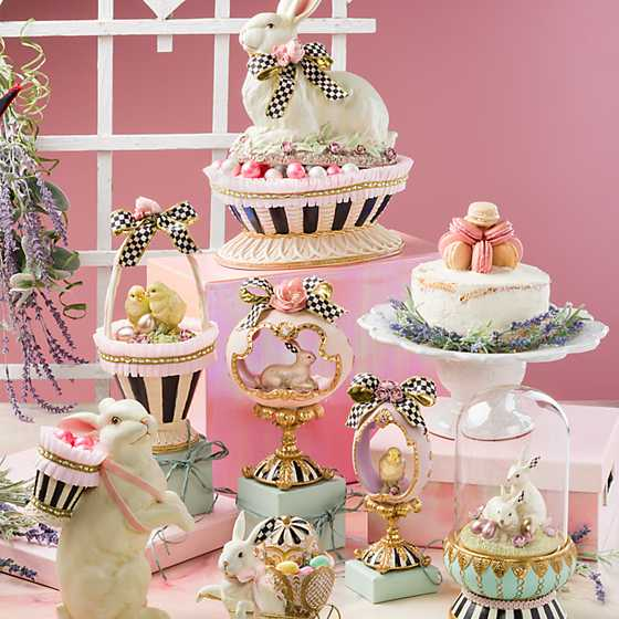 Sweetbriar Cake Stand image two