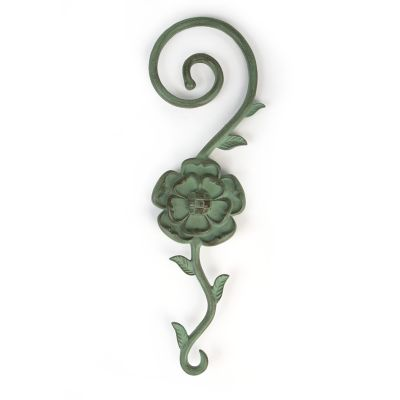 Image for Flower Garden Birdhouse Hook