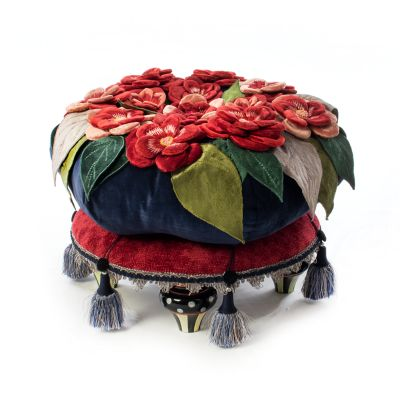Image for Bluetopia Kitano Footstool