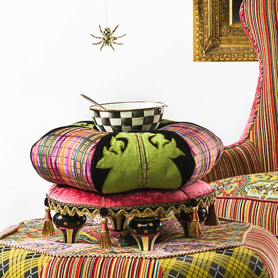 Portobello Road Footstool image five