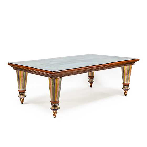Diorama Dining Table for 8 image two