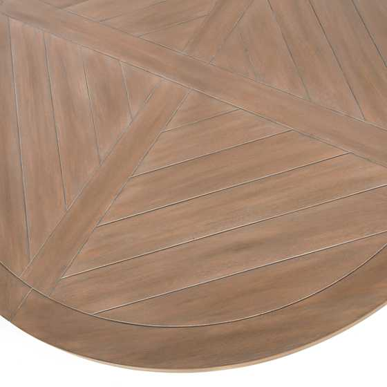 Grange Pedestal Table image four