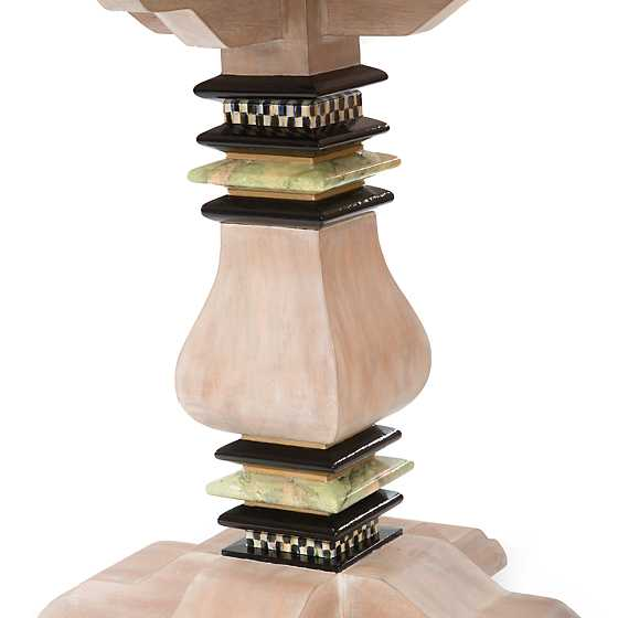 Grange Pedestal Table image five