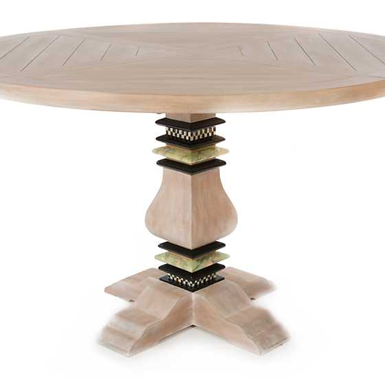 Grange Pedestal Table image three