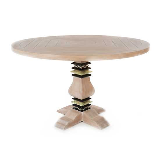Grange Pedestal Table image one