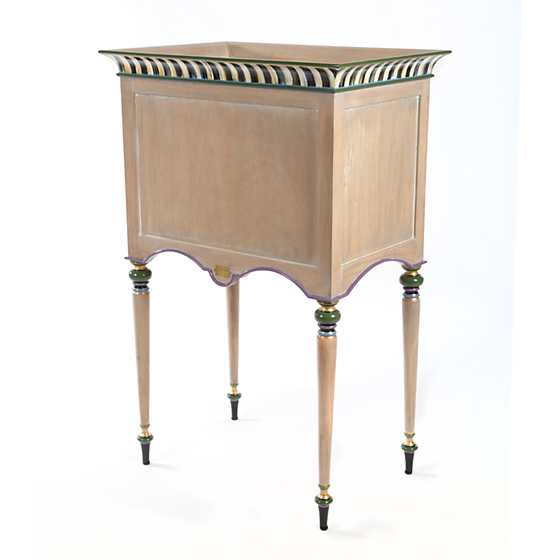 ... Butterfly Console Cabinet ...