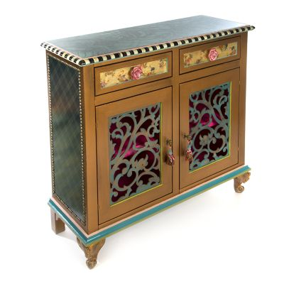 Moonlight Garden Chest