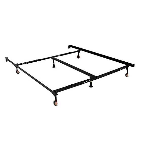 Adjustable Bed Frame - King/Queen image one
