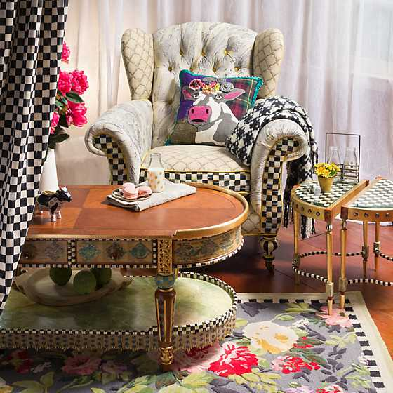 Highland Coffee Table image two