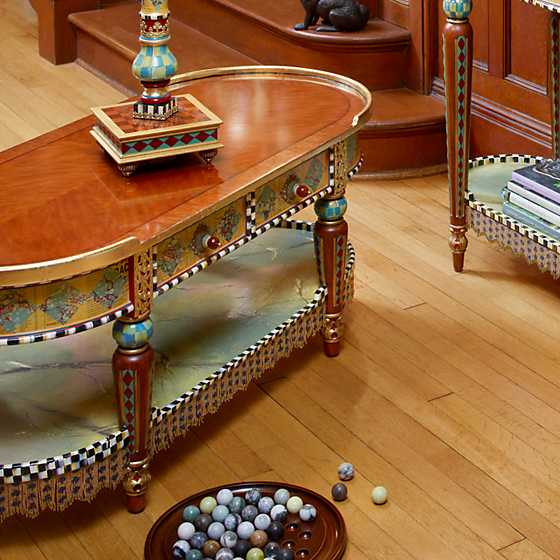 Highland Coffee Table image four