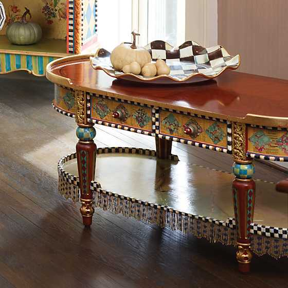 Highland Coffee Table image five