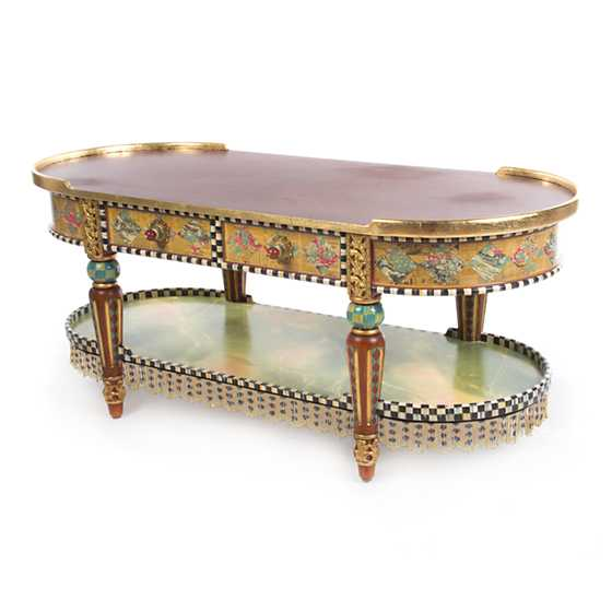 Highland Coffee Table image one