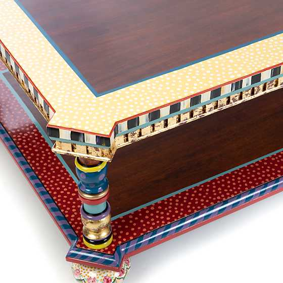 Boheme Coffee Table image three